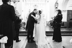 Gaby by Las Demiero  Las demiero: www.lasdemiero.com Facebook:  https://web.facebook.com/demiero  #lasdemiero #vestidosdenovia #novias #weddings #boda