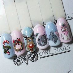Repost from @owl_nails