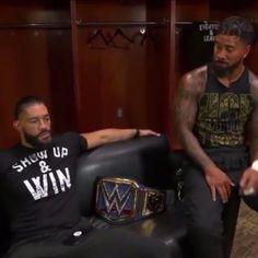 Wwe Superstar Roman Reigns, Wwe Roman Reigns, Italian Men, Wwe Superstars, Roman Empire, Husband, Wrestling, Photo And Video, Guys