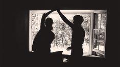 parejas atrevidas bailar gif