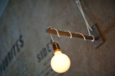 #lighting #restaurant #design