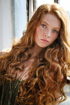Hi! my name is Kallevy and i love redheads and gingers :3 tagged/redhead girls, send me your pics if...