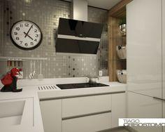 Mozaik - Pastilhas de Aço Inox, Revestimentos e Metais Sanitários