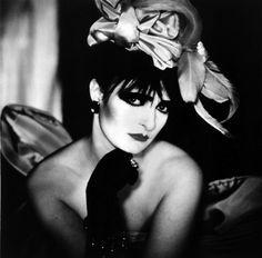 Siouxsie Sioux (Propaganda Magazine, issue no. 8)