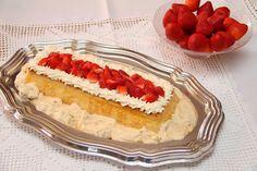 My Little Kitchen Pudding Desserts, Dessert Recipes, Norwegian Food, Little Kitchen, Creme Brulee, Panna Cotta, Waffles, Bacon, Deserts