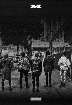BIGBANG MADE World Tour; Photoshoot 2015