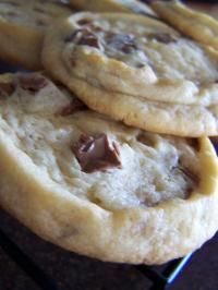 Copy Cat  Subway Cookies....will have to make with Maria