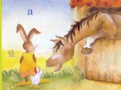 *▶ Goed gedaan kippie kip film - YouTube Door Sarah Emanuelle Burg Diy For Kids, Crafts For Kids, Kids Corner, Spring Crafts, Childcare, Moose Art, Easter, Film, Activities