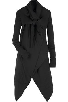 Oh to have endless amounts of money... Rick Owens Lilies  Origami wool coat <3  Was $780   Now $546..well just let me get my checkbook out ha!