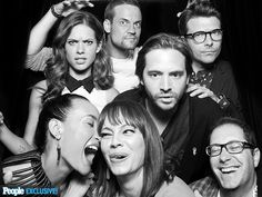 Comic-Con 2013 Stars: Johnny Galecki, True Blood, Nikita : People.com