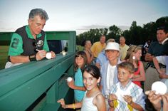 """America's Most Wanted Murderers   John Walsh host of """"America's Most Wanted"""" to Play Polo at ..."""