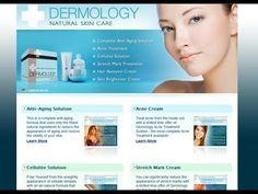 BEST Dermology Anti Wrinkle Cream, Dermology Acne Treatment, Dermology H. Acne Cream, Skin Cream, Best Natural Skin Care, Anti Aging Serum, How To Treat Acne, Acne Treatment, Good Skin, Anti Wrinkle, Wellness