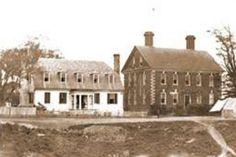 Nelson House Yorktown, VA Virgina Beach, Early Settler, 13 Colonies, Still Standing, San Antonio, Colonial, Building A House, Virginia, Home Goods