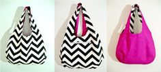 All wrapped up: tutorial-reversible bag