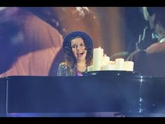 eurovisie songfestival 2e halve finale volgorde