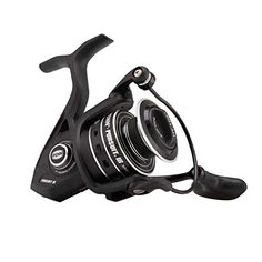 Accessible in six sizes from 2500 to the Interest III has a reel for most fisheries. Lightweight and consumption safe graphite body. Tackle World, Best Fishing Reels, Saltwater Fishing Rods, Rod And Reel, Spinning Reels, Carbon Fiber, Black Silver, Ebay, Price Point