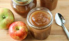 Konserver epler til neste sesong med eplesmør | EXTRA -