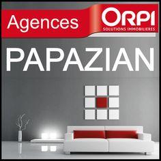 Implantées sur la côte Varoise depuis plus de 30 ans, ce sont 5 Agences immobilières ORPI PAPAZIAN, qui mettent à votre disposition leur expérience et leur professionnalisme.Toutes les annonces sur http://www.cotelittoral.fr/73-agence-orpi-agences-papazian.html