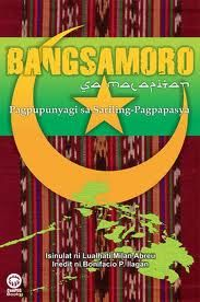 On Bangsamoro Independence: How Long Will Philippines Remain Puppet to America?