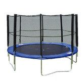 Found it at Wayfair - Super Jumper 14' Trampoline with Enclosure