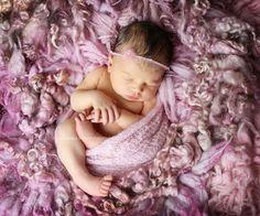 Newborns by Ana Brandt