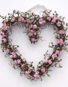 Romantic Wreaths ~