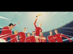The 1966 world cup final, 50 years on. |  Uniform | Design and Innovation | Liverpool and London