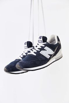 New Balance Made In USA 996 Sneaker - Urban Outfitters