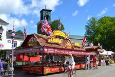 Direction: Sweden!: Nyköping na jeden dzień Sweden, British