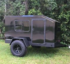 Travel Trailer Story – The Towing Guide Off Road Camper Trailer, Trailer Diy, Trailer Build, Camper Trailers, Utility Trailer Camper, Small Travel Trailers, Cargo Trailers, Small Campers, Expedition Trailer
