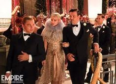 Great Gatsby party - her show stopper dress!!!
