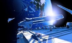 Planetfall by PenUser