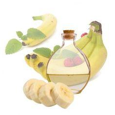 Esencia aromática de Plátano. Esencia que resultará perfecta para aromatizar tus detalles de celebración, como pueden ser #jabones, velas, #ambientadores, mikados, etc. #diy