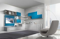 www.cordelsrl.com  #modern #living room