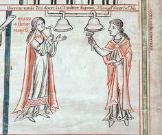 Glossarium Salomonis, Bayerische Staatsbibliothek München, Clm 17403, fol. 5v.