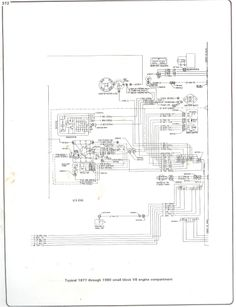 17 best projects to try images 85 chevy truck  chevy 1991 ford ranger wiring diagram