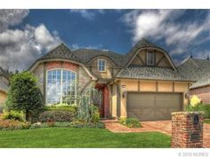 6201 E 111th Place, Tulsa, OK 74137 is For Sale - HotPads
