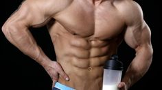 3 Reasons You're Not Ripped
