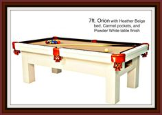 Outdoor Pool Tables | All Weather Billiards | Olhausen