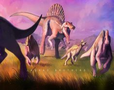 Jurassic World Raptors, Jurassic World Dinosaurs, Jurassic Park World, Dinosaur Drawing, Dinosaur Art, Godzilla, Jurrassic Park, Spinosaurus, Pokemon