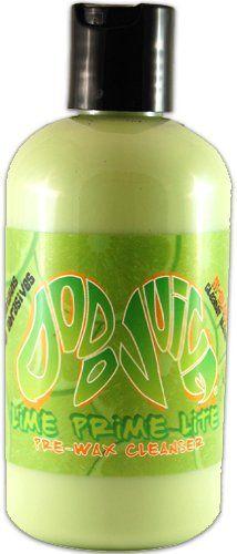 Dodo Juice Lime Prime Lite Cleaner Glaze 250 ml. Dodo Juice http://www.amazon.com/dp/B001MMU2Y4/ref=cm_sw_r_pi_dp_mDImwb13Y93FF