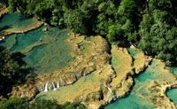 Guatemala, Parco di Tikal