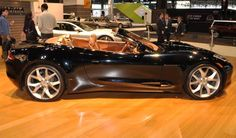 fisker karma sunset convertible