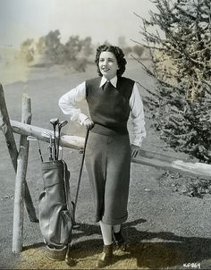 My girl Kay Francis on the golf course for her 1937 film, Another Dawn. Vintage Golf, Vintage Ladies, Kay Francis, Golf Pga, Woods Golf, Golf Quotes, Golf Fashion, Play Golf, Mens Golf