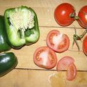 How to Save Your Own Seeds: Vegetable Garden Seed-Saving #vegetablegardening