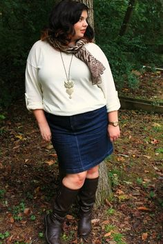 Hems for Her Trendy Plus Size Fashion for Women