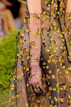 Christian Dior Details HC S'13