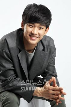 Kim Soo Hyun confirmed for movie 'Secret to Greatness' #allkpop
