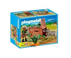 Playmobil Poacher with Warthog [TSPM4833] - ₹999.00 : Toyzstation.in, The online toys store
