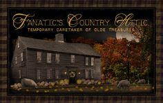 Fanatic's Country Attic